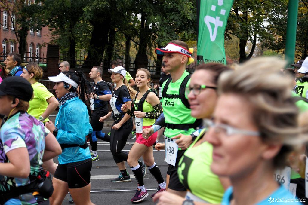 Poznań Maraton 2018
