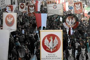Lewica chce obchodzi� �wi�to Niepodleg�o�ci 7 listopada