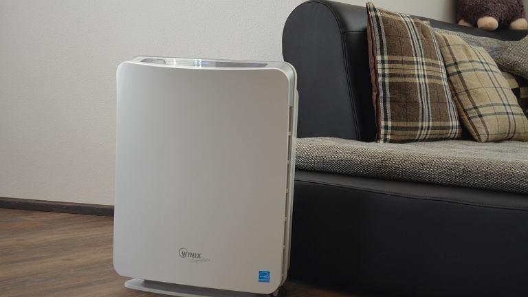 Winix P300 oczyszczacz powietrza (do 68 m kw.), cena: 1149 zł