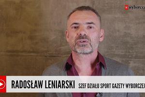 Szkoda, że tego nie zrobiłem: Tomasz Majewski