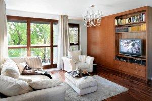 Pomysły na schowki w mieszkaniu