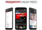 Aplikacja Gazeta.pl LIVE w zupełnie nowej odsłonie