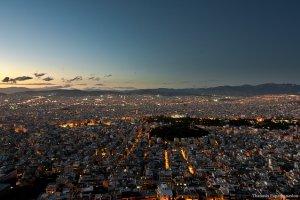Tu antyk współgra z chaosem współczesnej metropolii. Ateny na weekend