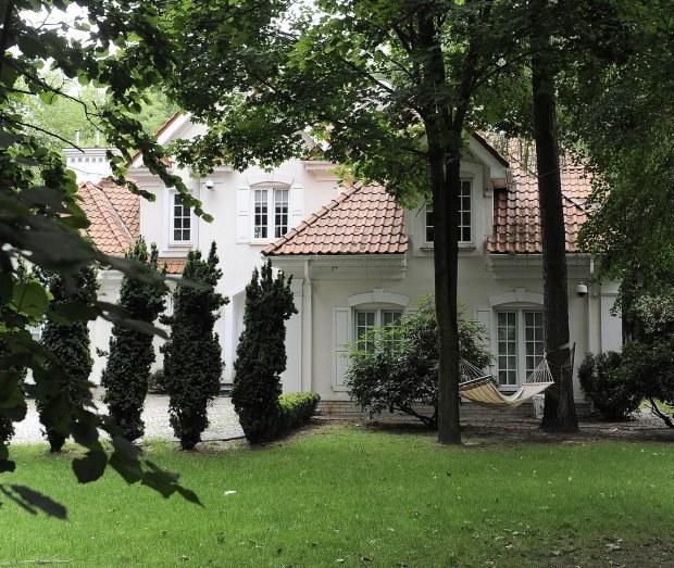 dom Lis Tomasz Hanna Smoktunowicz