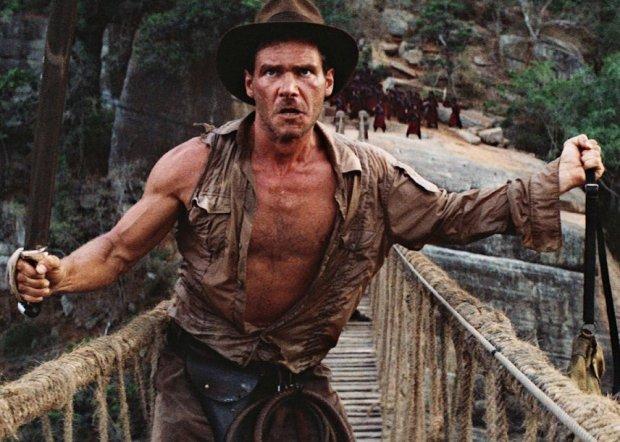 "Steven Spielberg potwierdza: Będzie ""Indiana Jones 5""!"
