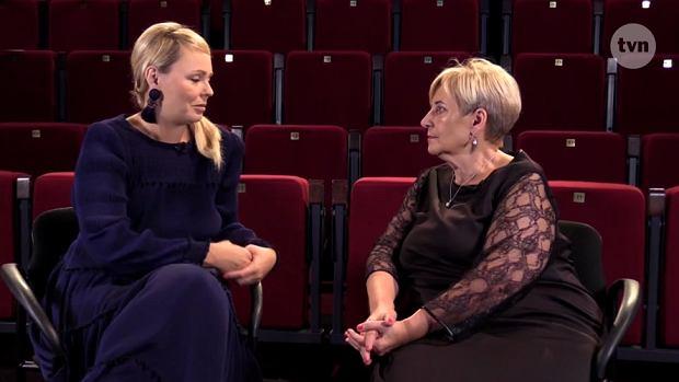 Z okazji wydania książki o Annie Przybylskiej, mama zmarłej aktorki pojawiła się na oficjalnej prapremierze w Gdyni. W 'DD TVN' podzieliła się swoimi osobistymi wspomnieniami.