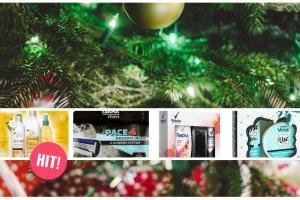 Nowo�ci kosmetyczne - zestawy �wi�teczne na Bo�e Narodzenie