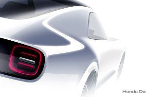 Honda zapowiada sportowego elektryka. Może być ciekawie