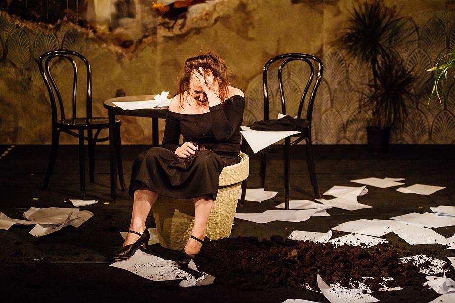 Ginczanka, Teatr Żydowski / fot_Bartek_Warzecha
