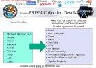Slajd z prezentacji na temat PRISM pokazuj�cy uczestnik�w programu