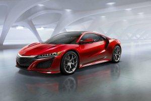 Salon Genewa 2015 | Honda | Nowy rozdzia� marki w Europie