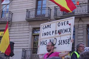 Hiszpanie podzieleni wobec kwestii katalońskiej. Czy chcą niepodległości regionu?