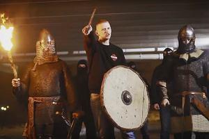 Festiwal Orle Gniazdo. Jaćwingowie w niemieckich dresach, czyli muzyka patriotyczna