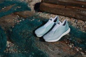 Adidas stworzy buty ze �mieci