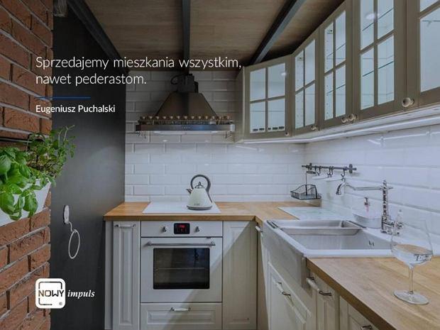 c45d396252 Kontrowersyjna reklama łódzkiego dewelopera