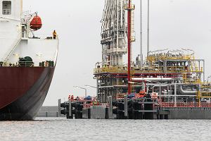 PGNiG podwoi import skroplonego gazu z Kataru. Nowy kontrakt czekał na gazoport