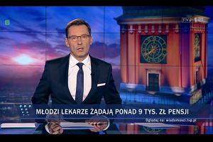 """KRRiT nie chce skontrolować """"Wiadomości"""" TVP Jacka Kurskiego"""