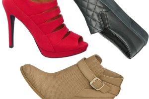 Buty z wiosennej kolekcji Deichmann: nasze hity