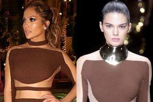 Jennifer Lopez, Kendall Jenner