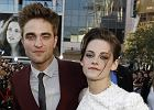 Robert Pattinson kaza� Kristen Stewart wyprowadzi� si� z domu!
