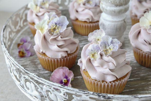 Pachnące, kolorowe i. smaczne. Kwiaty w kuchni