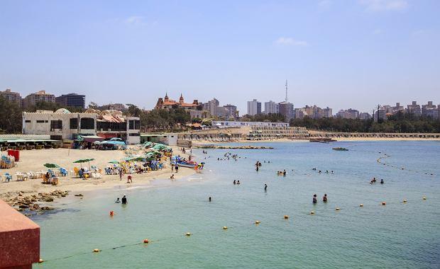 """W Egipcie chcą zmienić ogólnodostępne plaże w plaże tylko dla turystów. """"To dyskryminacja"""""""