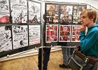 Festiwal Komiksu. �wi�to fan�w historii z dymkiem