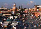 Kolory, od których mieni się w oczach i zapachy, które kręcą w nosie. Marrakesz i Fez - miasta tysiąca i jednej nocy