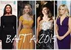 Bafta 2015: Julianne Moore w czerwieni, zachwycaj�ca Monica Belluci, ci�arna Keira Knightley, seksowna Reese Witherspoon oraz inne gwiazdy