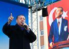 Jeśli Erdogan zakładał, że dzięki referendum udowodni światu, iż ma wielkie poparcie, to się przeliczy
