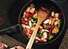 Zawsze miej w kuchni: kurczaka, papryk� i cebul�