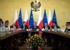 Premier: W polityce mi�dzynarodowej nie b�dziemy nara�ali Polski na konfrontacje