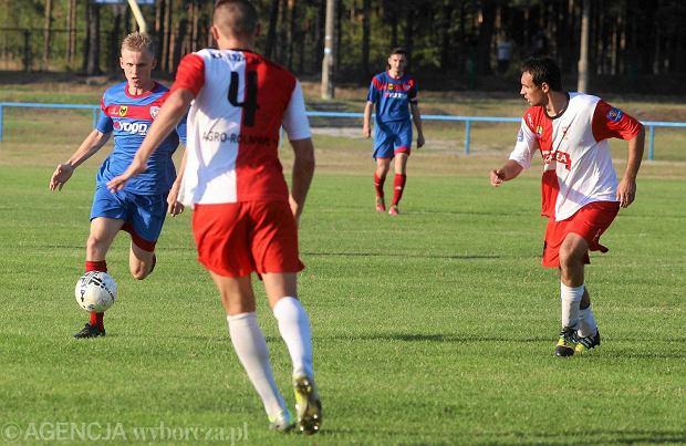 III-ligowe derby powiatu grajewskiego
