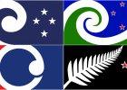 Nowozelandczycy wybiorą nową flagę. Eksperci przedstawili 40 propozycji