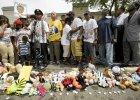 USA: Czarny, czyli podejrzany