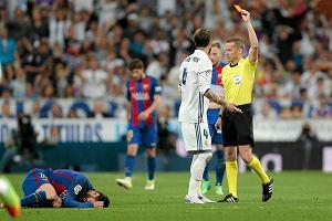 La Liga. Sergio Ramos zawieszony na jeden mecz