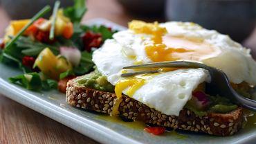Pełnowartościowe źródła białka, to między innymi mięso i nabiał