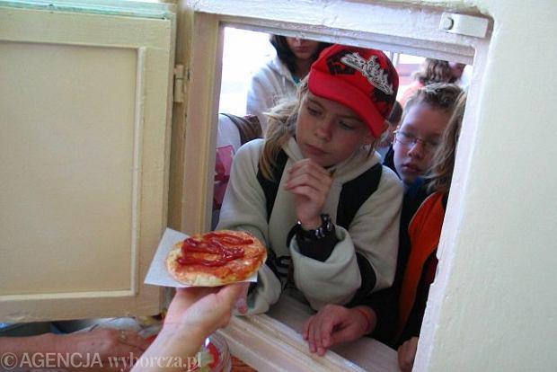 Czas na zmiany: szkoła to nie sklep spożywczy!