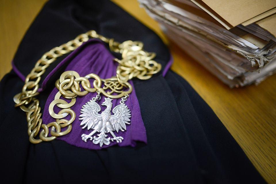 Kancelaria Sejmu opublikowała w piątek kolejne sześć nazwisk kandydatów do Krajowej Rady Sądownictwa