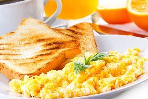 """""""A rano zrobi� jajecznic�"""" (nie ka�dy to potrafi!)"""