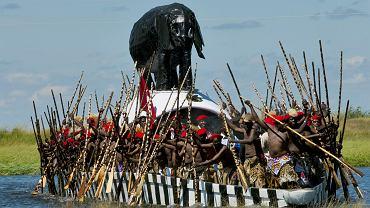 Barotseland to królestwo istniejące od ponad 500 lat. Skupia ludność 20 plemion zamieszkujących terytorium na pograniczu Zambii, Namibii, Botswany, Zimbabwe i Angoli.
