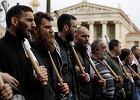 Grecy przeciwni planowanym oszczędnościom. W kraju rozpoczął się strajk generalny