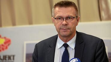 Wybory samorządowe 2018 w Kielcach. Bogdan Wenta (PO) pozywa Dominika Tarczyńskiego (PiS) w trybie wyborczym
