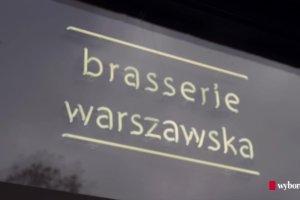 Minta od Kuchni: francuska terrina z wieprzowiny w Brasserie Warszawskiej