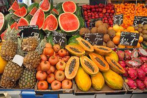 Egzotyczne owoce i warzywa na jesie�. Jak je wybiera�?