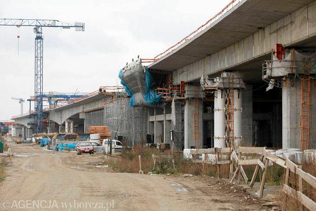Kto dokończy budowę autostrady A4 z Tarnowa do Dębicy?