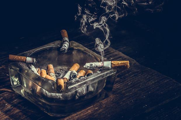 Nikotyna - wpływ na zdrowie i uzależnienie od nikotyny