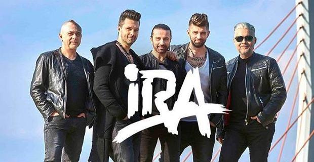 zespół IRA