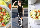 To jest to, co fitnessowa blogerka je przez cały dzień [GODZINA PO GODZINIE]
