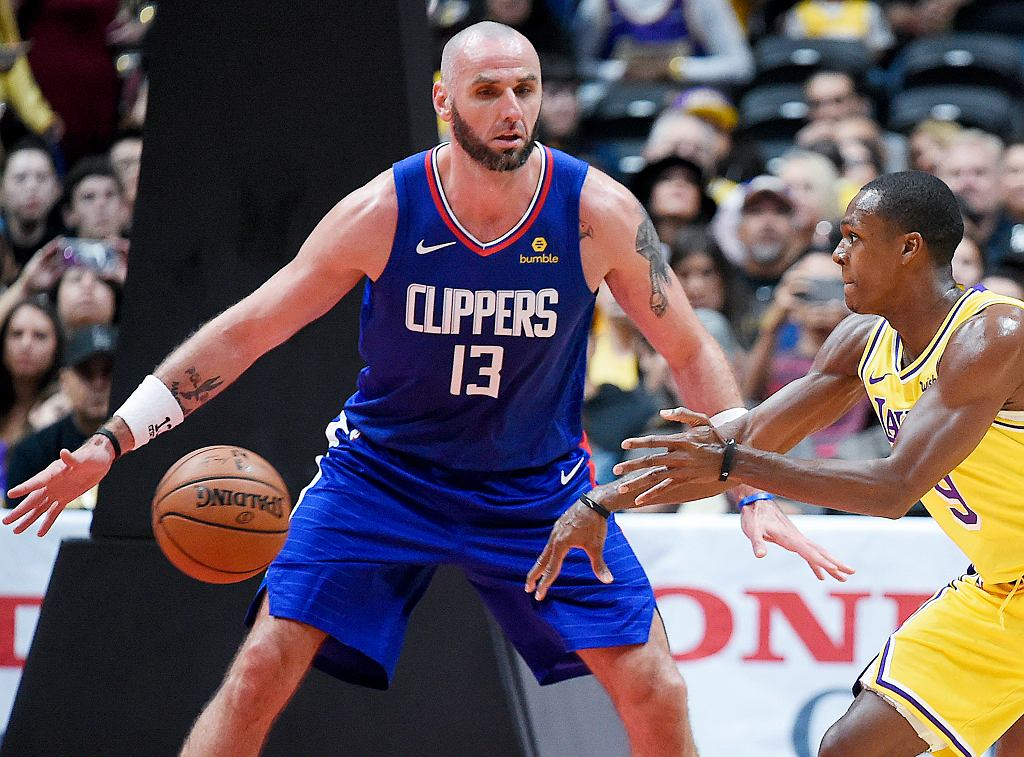 Clippers Preview Basketball